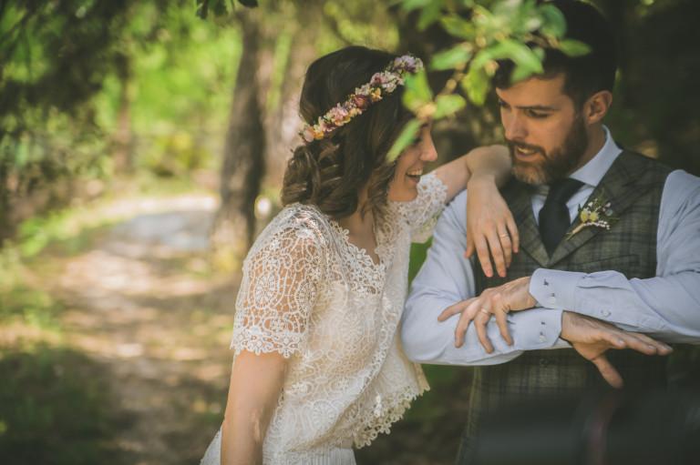 portfolio 6/20  - Fotografía de boda