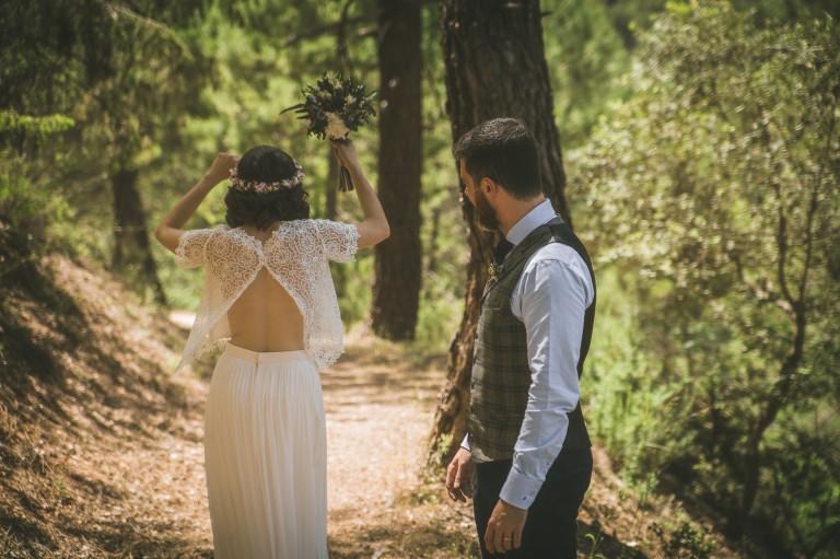 portfolio 5/20  - Fotografía de boda