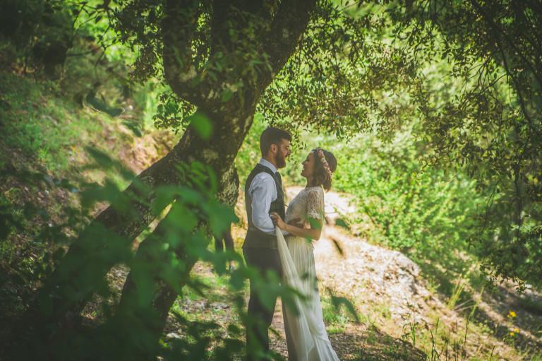 portfolio 8/20  - Fotografía de boda