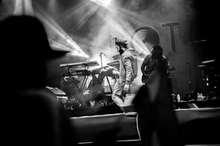 portfolio 19/20  - Fotografía de conciertos