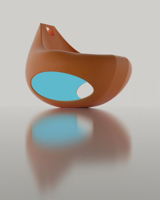 portfolio 5/19  - Prototipo asiento