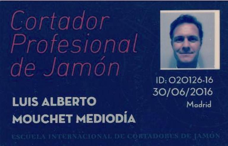 portfolio 9/9  - cortador profesional de jamón