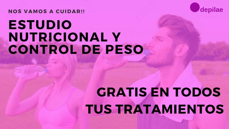 portfolio 1/8  - ESTUDIOS NUTRICIONALES PERSONALIZADOS