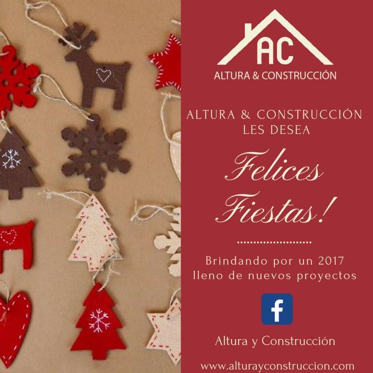 portfolio 2/4  - Felicitación de Navidad
