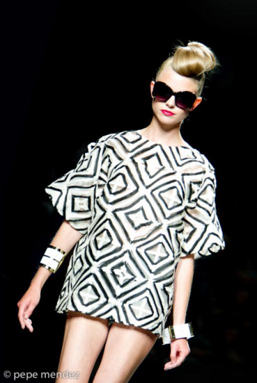 portfolio 12/32  - Evento Fashion Week