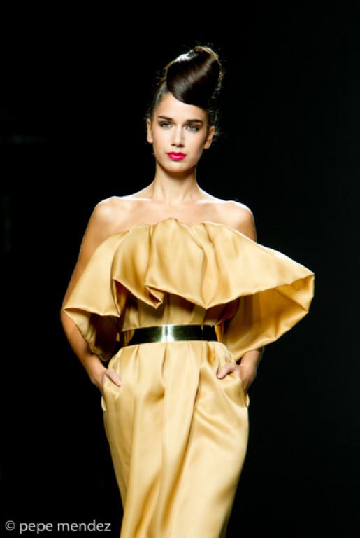portfolio 11/32  - Evento Fashion Week