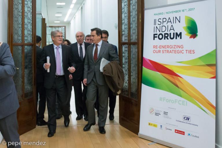 portfolio 3/32  - Congreso España-India