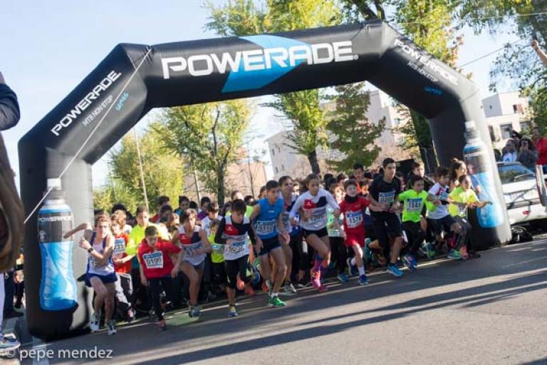 portfolio 27/32  - Evento Renault Runners