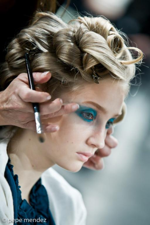 portfolio 9/32  - Evento Fashion Week