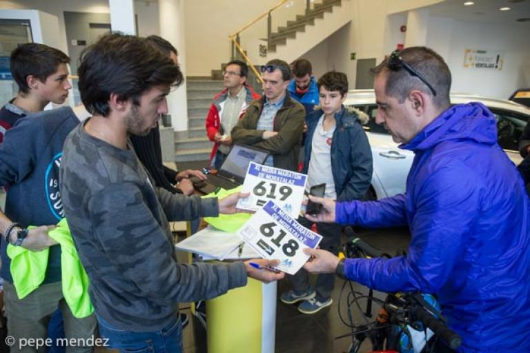 portfolio 26/32  - Evento Renault Runners