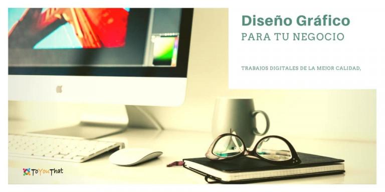 portfolio 10/19  - Diseño gráfico negocios