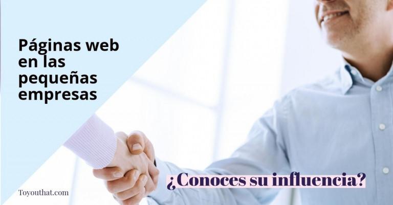 portfolio 3/19  - Páginas web empresa y pequeños negocios