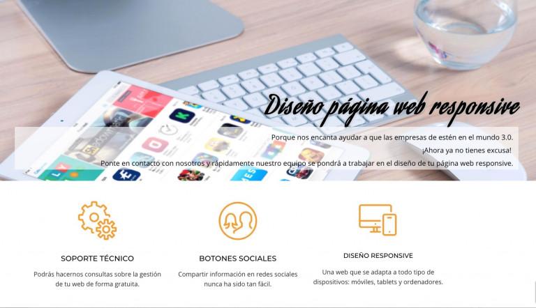 portfolio 12/19  - Diseño web