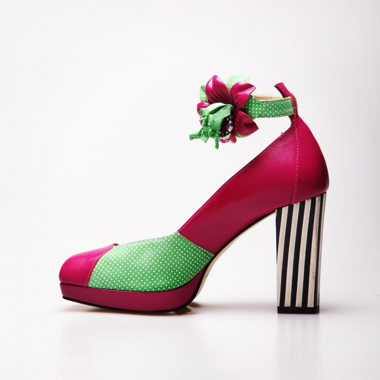 portfolio 7/19  - Producto, zapatos Dolce Donna