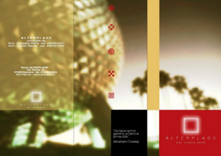 portfolio 57/91  - Folder