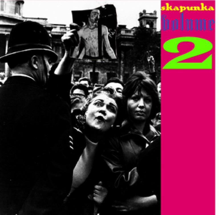 portfolio 46/91  - cd cover