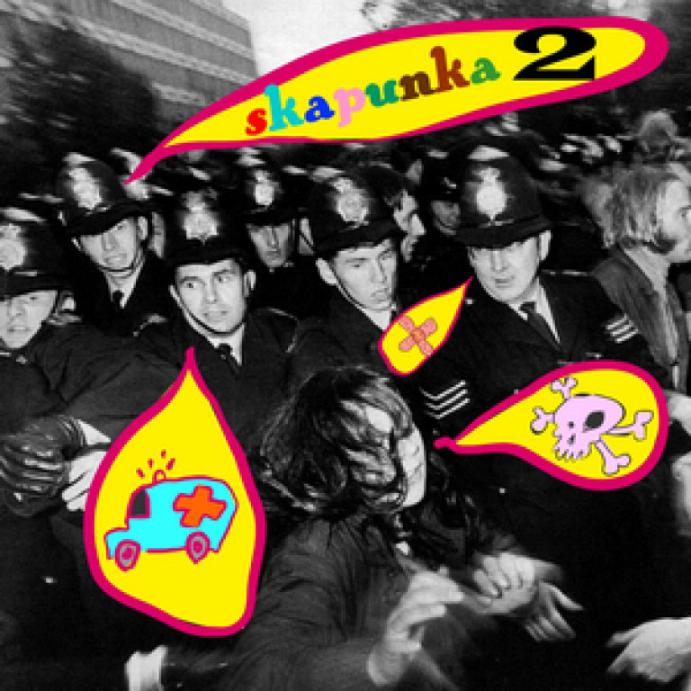 portfolio 47/91  - cd cover
