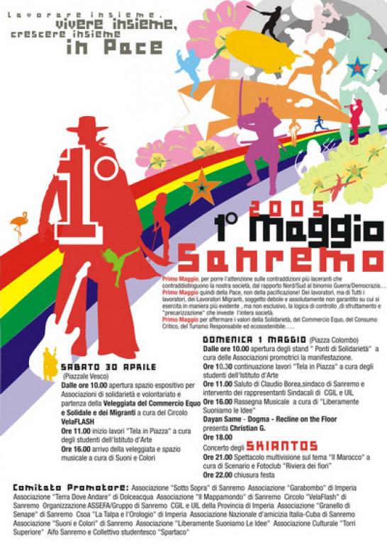 portfolio 61/91  - poster