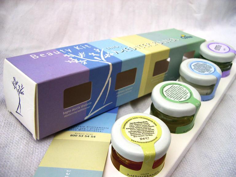 portfolio 62/91  - packaging