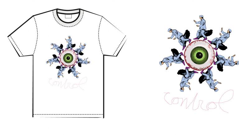 portfolio 8/91  - Canterbury New Zealand Tshirt