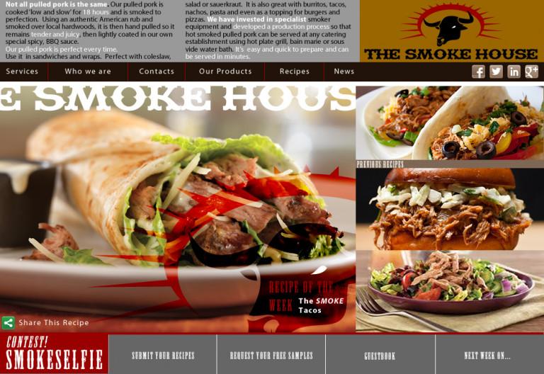 portfolio 43/91  - web  food
