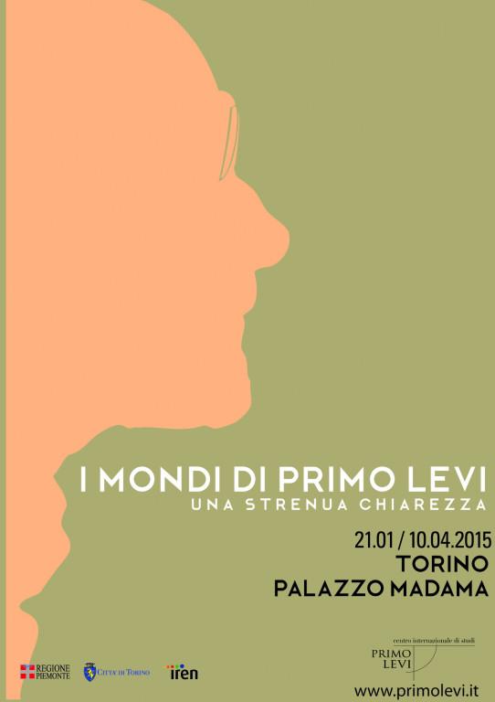 portfolio 37/91  - Museal - Primo Levi Exhibition