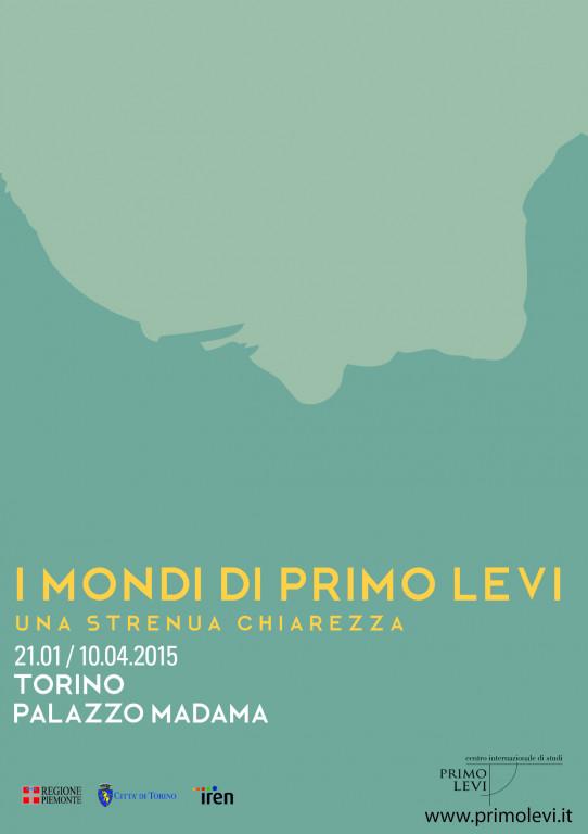 portfolio 36/91  - Museal - Primo Levi Exhibition