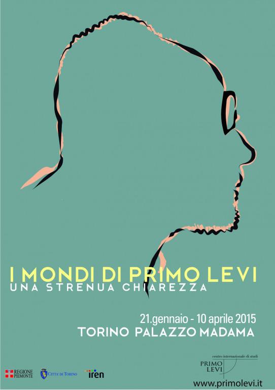 portfolio 33/91  - Museal - Primo Levi Exhibition