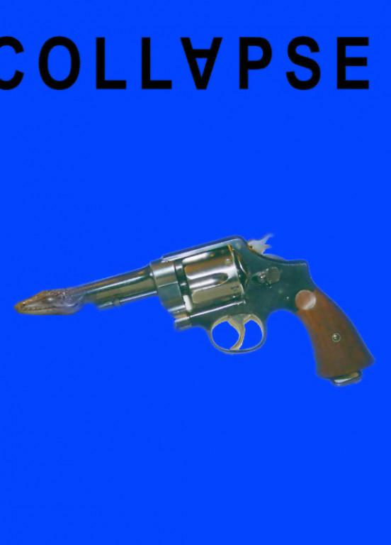 portfolio 18/91  - Magazine Cover