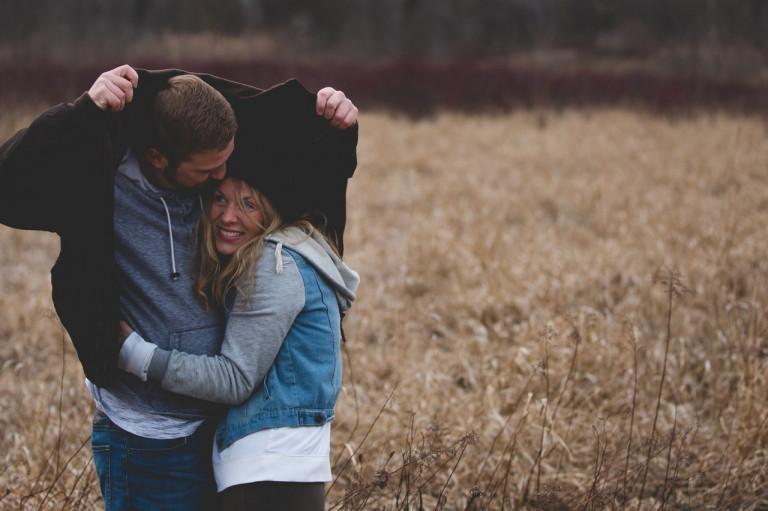 portfolio 1/9  - Book fotográfico parejas