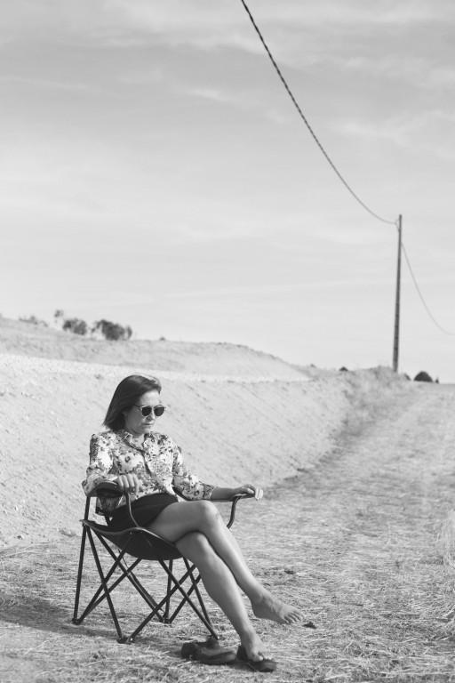 """portfolio 4/13  - Rodaje de """"Las Vegas"""", Actriz Pilar Gómez"""