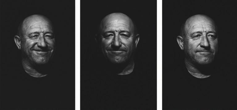 portfolio 13/13  - Retrato Balbino