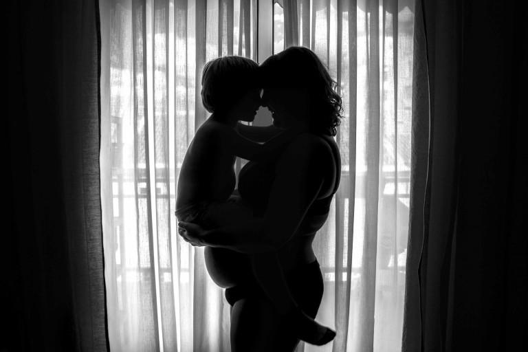 portfolio 11/13  - Sesión embarazada