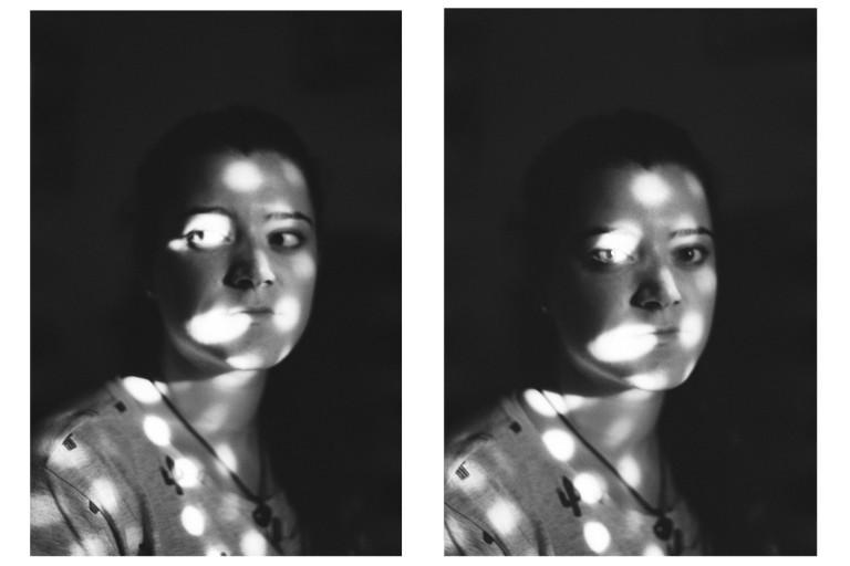 portfolio 10/13  - Retrato Julia