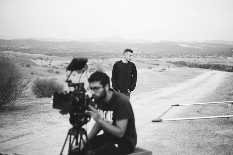 """portfolio 6/13  - Rodaje de """"Las Vegas"""""""