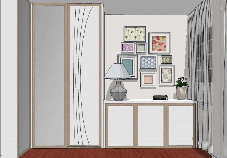 portfolio 7/10  - Diseño para particular