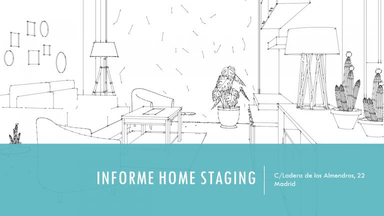 portfolio 4/10  - Proyecto Home Staging