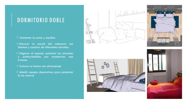 portfolio 3/10  - Proyecto Home Staging