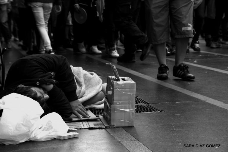 portfolio 21/40  - SOCIAL. Pobreza