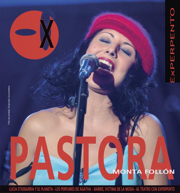 portfolio 2/52  - Experpento, editorial, Spain, 2008.