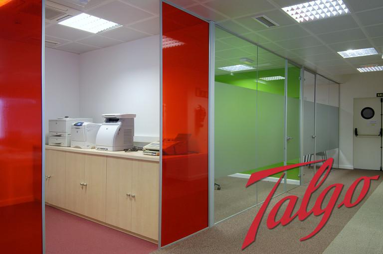 portfolio 27/52  - Talgo, interior, Spain, 2008.