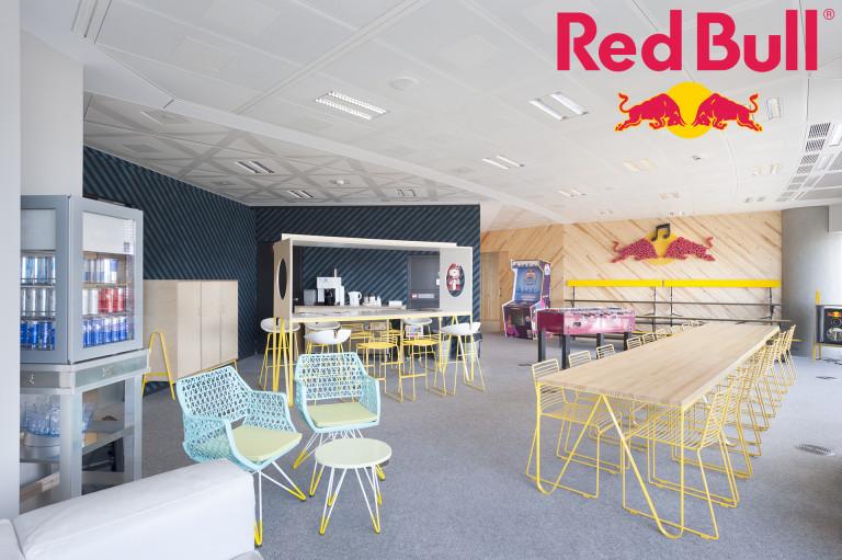 portfolio 19/52  - Red Bull, interior, Spain, 2013.