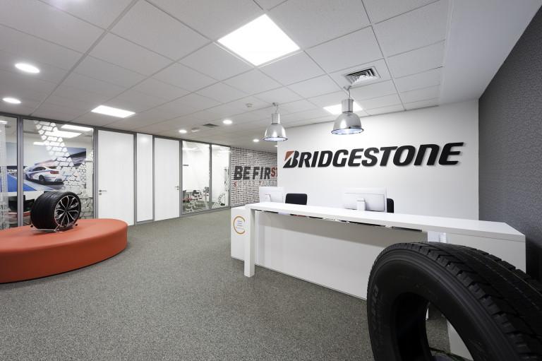 portfolio 23/52  - Bridgestone, interior, Spain, 2015.