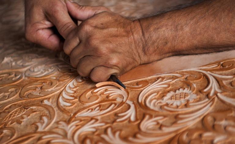 portfolio 6/9  - Trabajos de ebanisteria artesanal