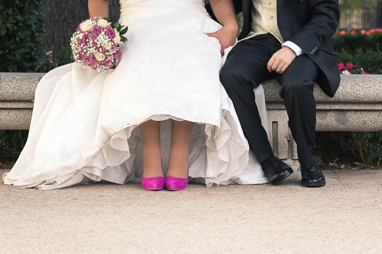 portfolio 9/43  - Fotografía de boda