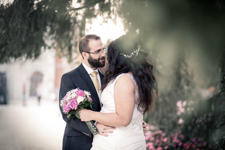 portfolio 4/43  - Fotografía de boda
