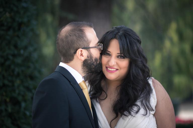 portfolio 5/43  - Fotografía de boda