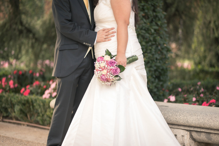 portfolio 6/43  - Fotografía de boda