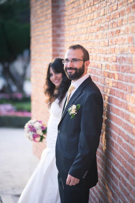 portfolio 3/43  - Fotografía de boda