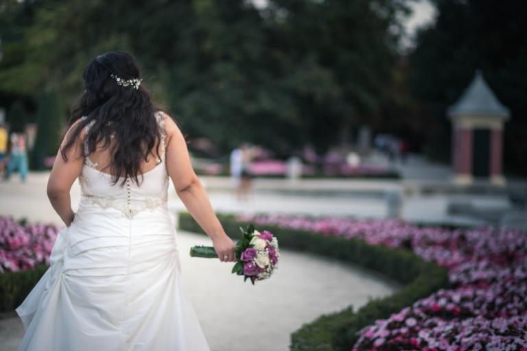 portfolio 1/43  - Fotografía de boda